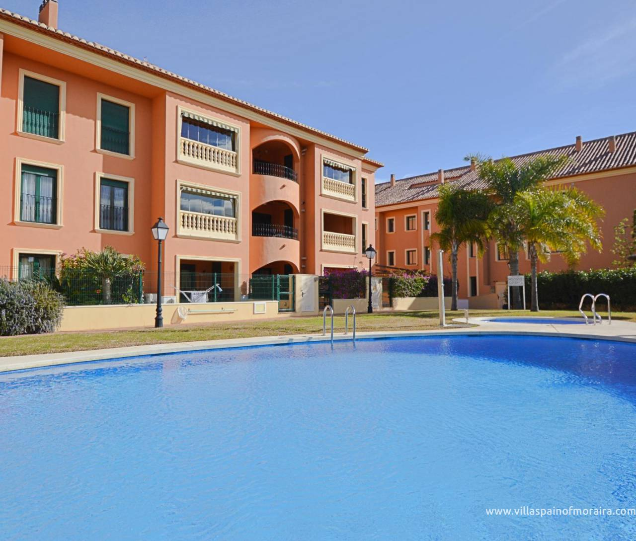 Apartment for sale in Javea Port