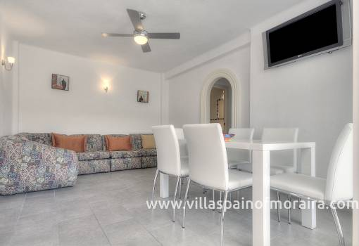 Apartment - Sale - Javea - Arenal