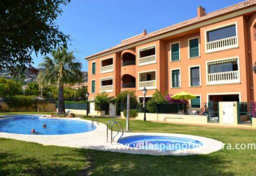 Apartment - Sale - Javea - Javea