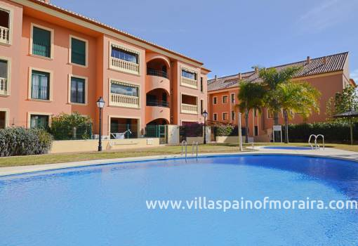 Apartment - Sale - Javea - Port