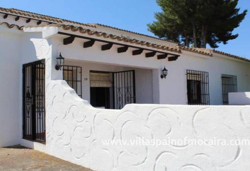 Apartment - Sale - Moraira - Villotel
