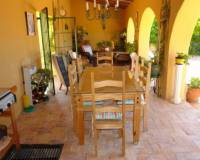 Finca for sale in Benitachell