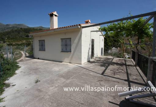 Finca - Sale - Orba Valley - Orba Valley