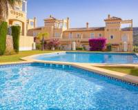 La Sella golf apartment for sale