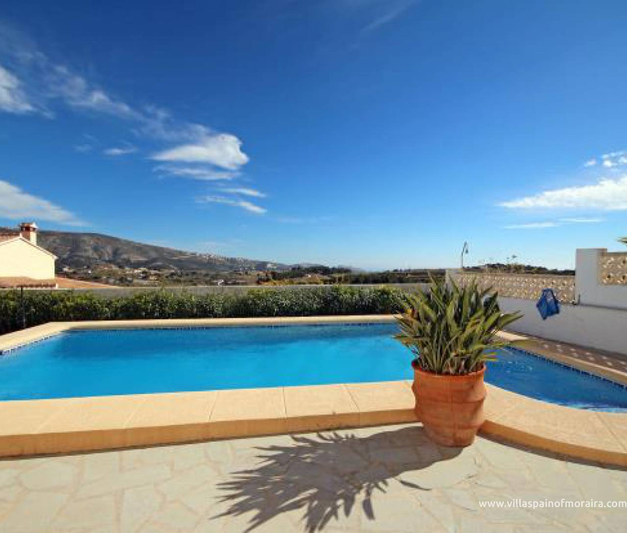 Los Molinos Benitachell property for sale