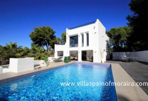 New build  - Sale - Moraira - Moraira