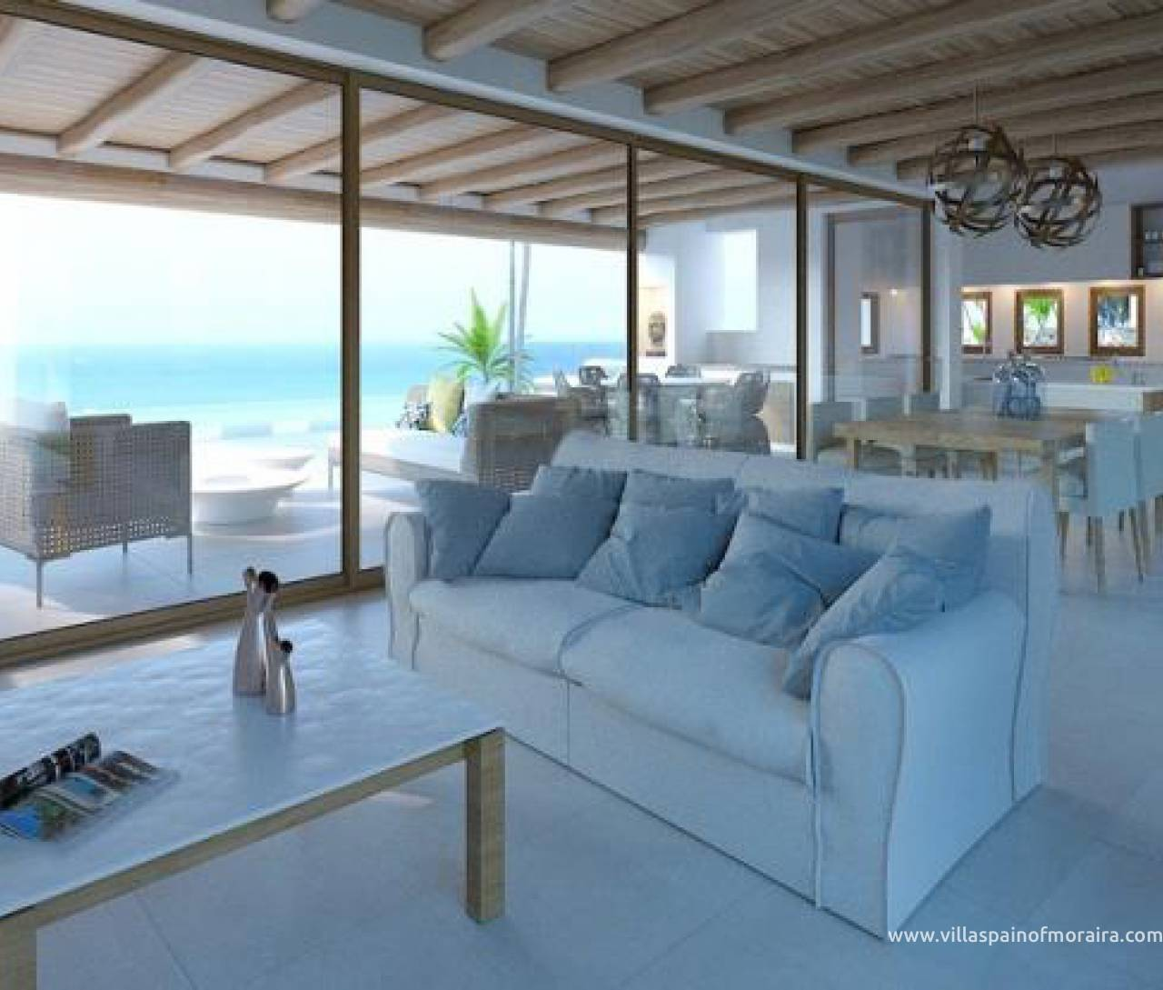 New Build - Villa - Javea