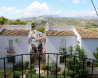 Sale - Apartment - Moraira - Villotel