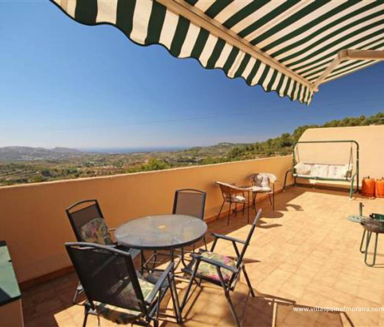 Apartments For Sale In Los Angeles Downtown: Apartment For Sale In Castellons Vida Teulada Sea Views
