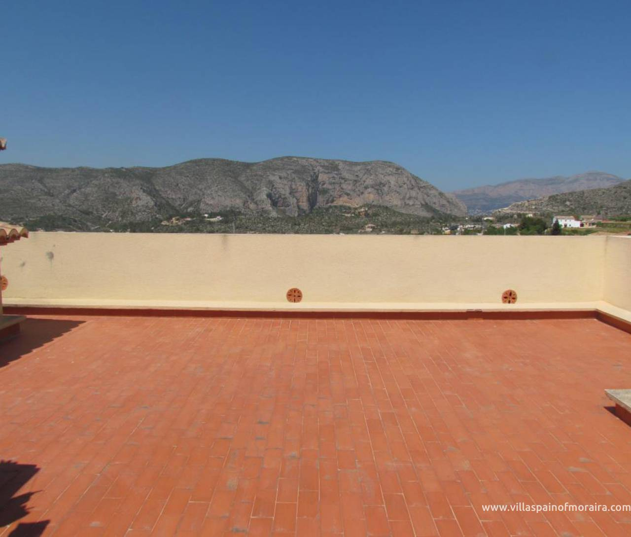 Sale - Apartment - Teulada
