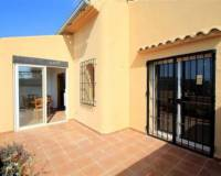 Sale - Bungalow - Moraira