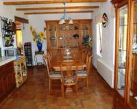 Sale - Finca - Benitachell