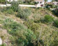 Sale - Plot - Benitachell - Cumbre Del Sol