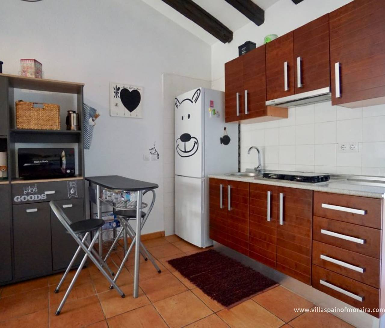 Sale - Townhouse - Moraira