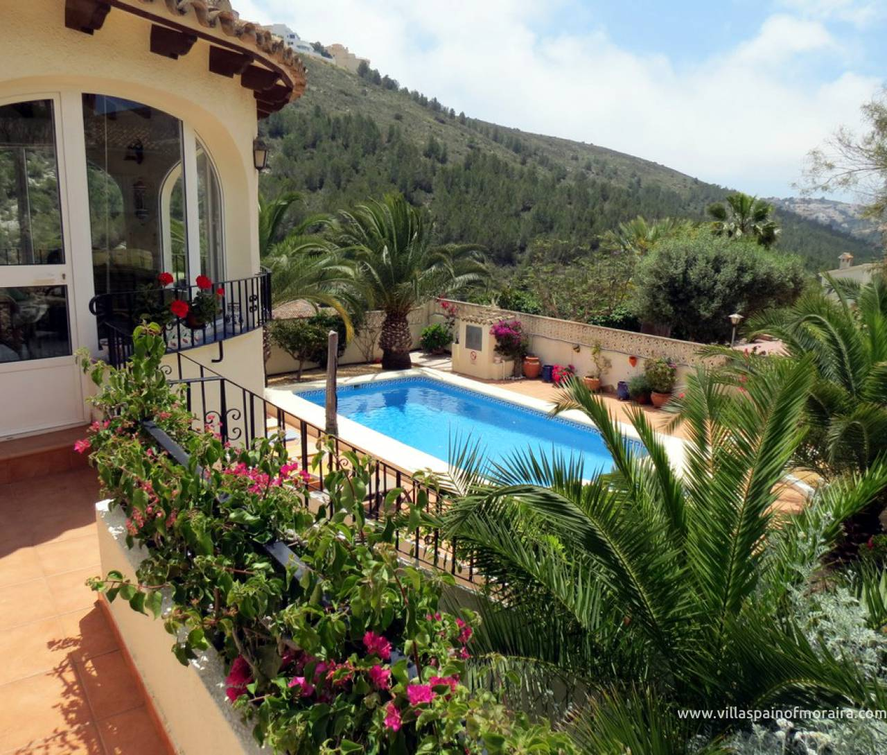 Sale - Villa - Benitachell - Golden Valley