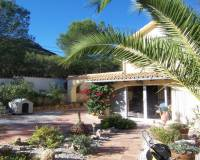 Sale - Villa - Jalon Valley - Lliber