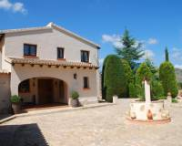 Sale - Villa - Jalon Valley