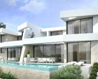 Sale - Villa / Semi detached - Moraira - El Portet