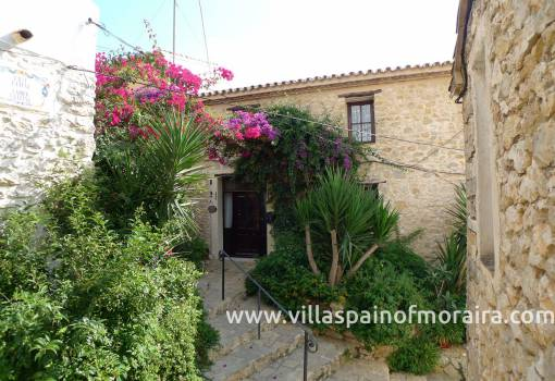 Townhouse - Sale - Jalon Valley - Jalon Valley