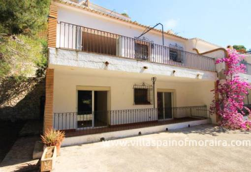 Townhouse - Sale - Javea - Javea