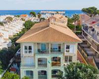Via Augusta Javea apartment for sale