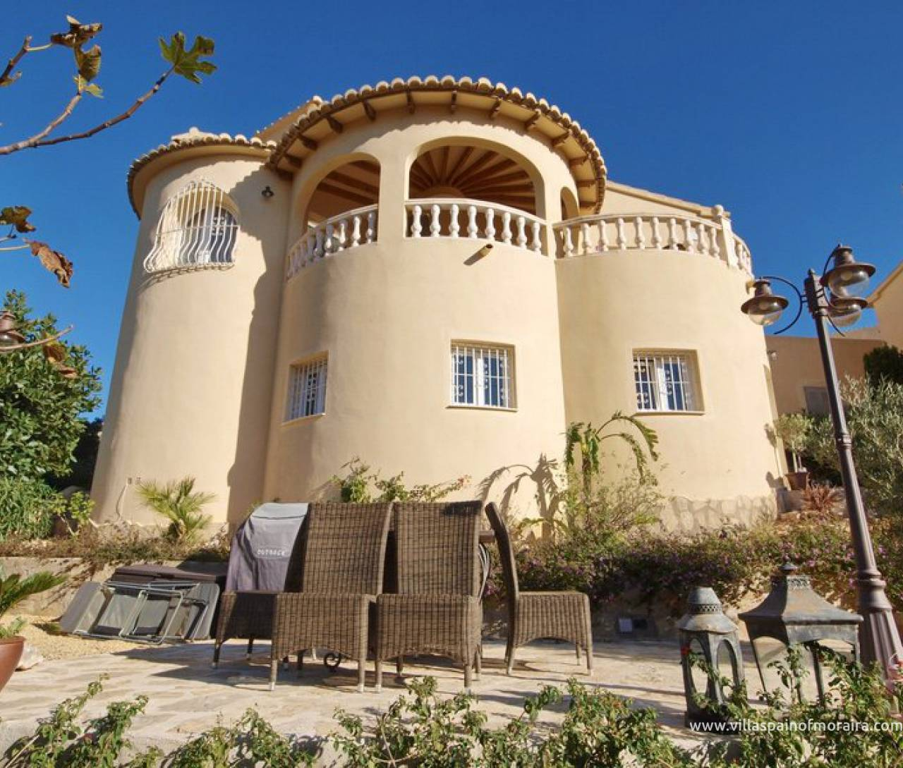 Villa for sale Cumbre del sol