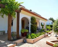 Villa for sale in Rafalet Javea