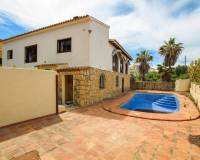 Villa for sale in San Jaime Moraira Benissa