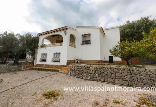 Villa - Sale - Orba Valley - Orba Valley