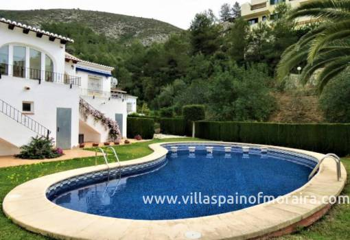 Villa / Semi detached - Sale - Benitachell - Benitachell